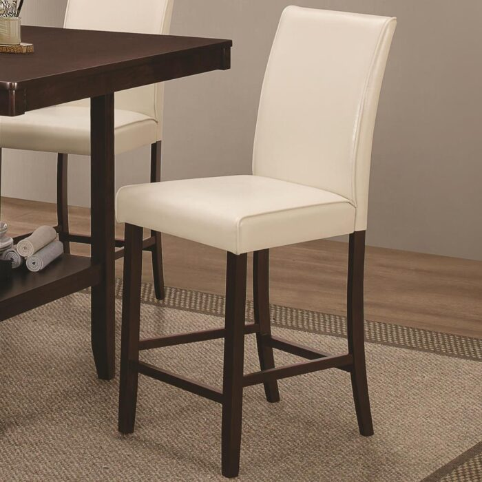 Fattori Upholstered Counter Height Chair