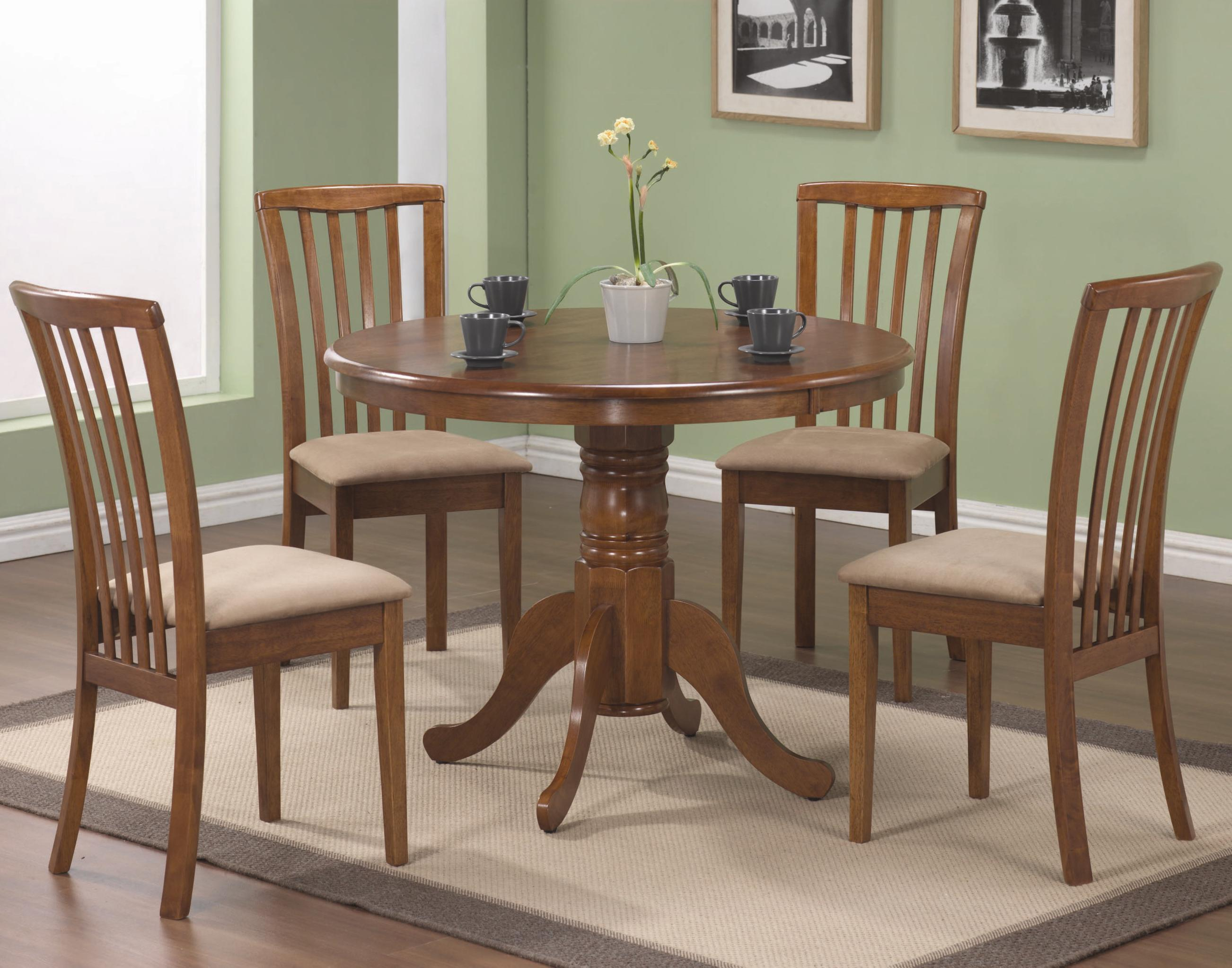 Coaster #101091 Brannan Table And Chairs