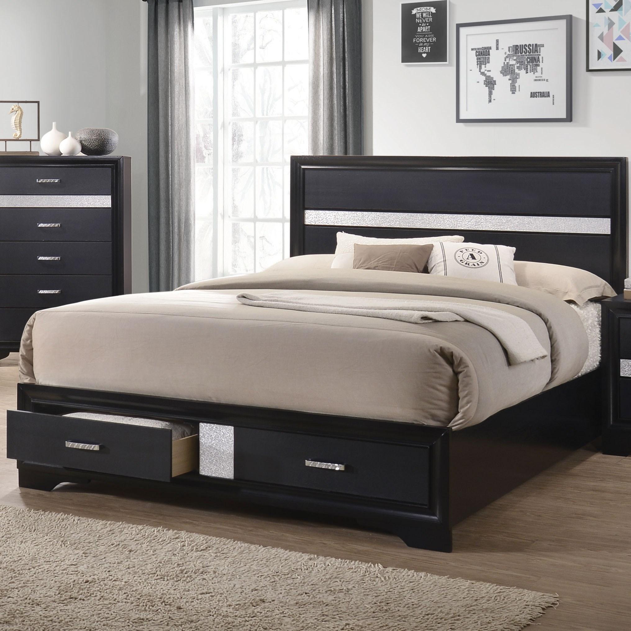 Coaster #206361 Miranda - Curley\'s Furniture Store - Des Moines, Iowa