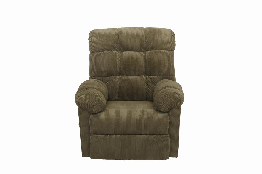 Serta 400 Rio Dove Rocker Recliner Curley S Furniture