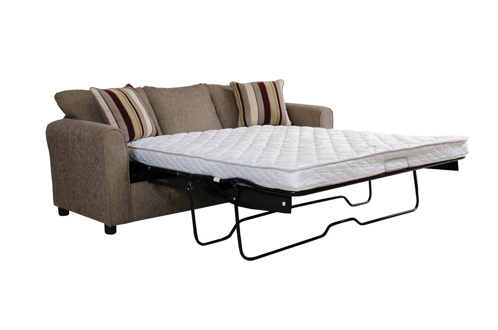 Serta 4200 Queen Pull Out Sleeper Sofa Curley S