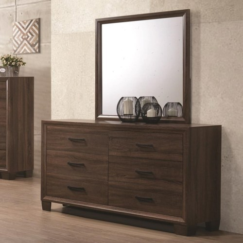 Seamans Furniture Store: Coaster # 205321 Brandon Collection