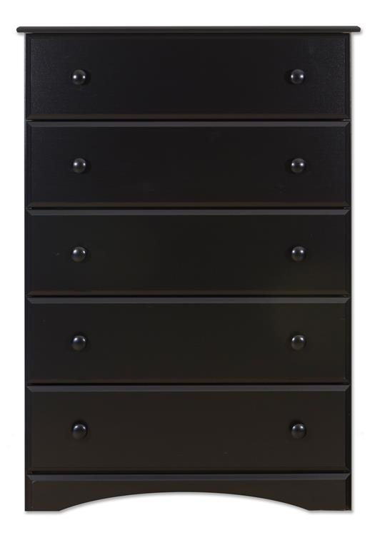 Perdue 3307 3350 Fully Assembled 5 Drawer Big Chester 5