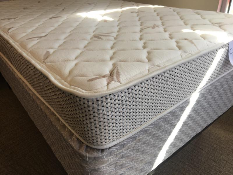 Corsicana Mix Matched 6 1 2 Quot Foam Curley S Furniture