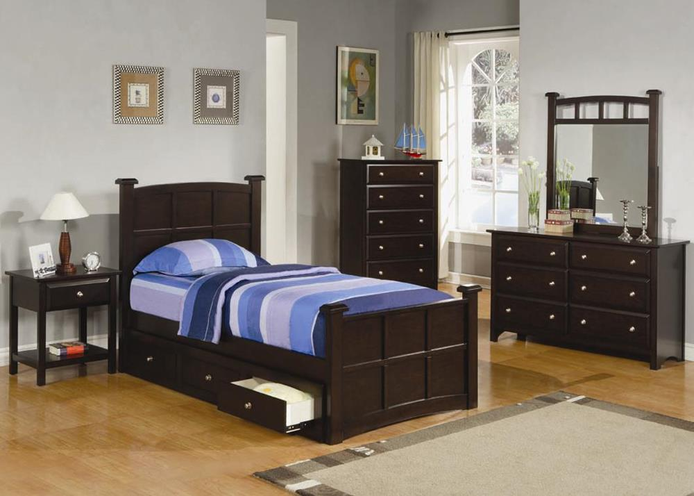 Coaster 400751 Jasper Curley S Furniture Store Des